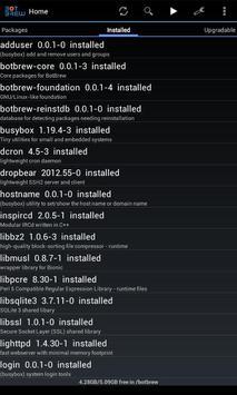 BotBrew ◈ root screenshot 3
