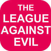 The League Against Evil@SPM icon