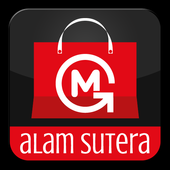 GoMall Alam Sutera icon