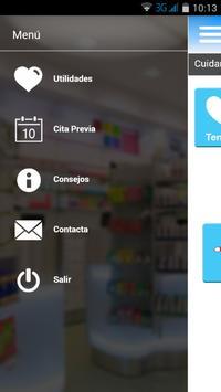 Farmacia Loma de la Mezquita screenshot 5