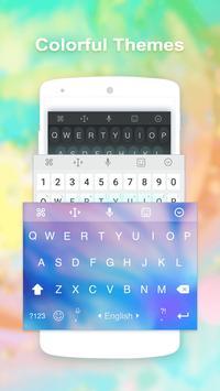 FUN Keyboard screenshot 3