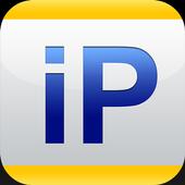 IPMobile Versjon 2.3.09.15 icon