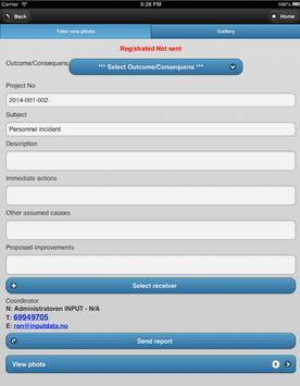 IPMobile Versjon 2.3.09.15 apk screenshot