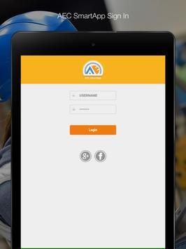 AEC SmartApp screenshot 5
