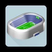 Name That Stadium: Soccer Game icon