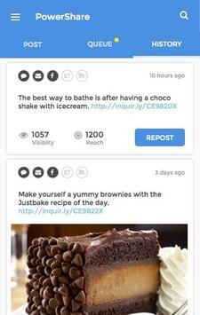 PowerShare apk screenshot