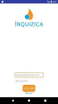 Inquizica poster