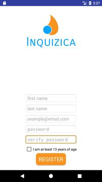 Inquizica screenshot 1