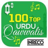 100 Top Urdu Qawwalis icon