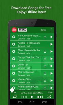 100 Top Urdu Qawwalis screenshot 1