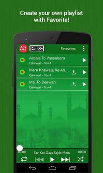 100 Top Urdu Qawwalis screenshot 2