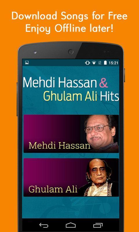 Ghulam ali new songs, playlists & latest news bbc music.