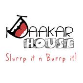 Daakar House icon