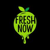 Fresh Now icon