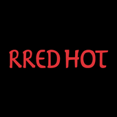 Rred Hot icon