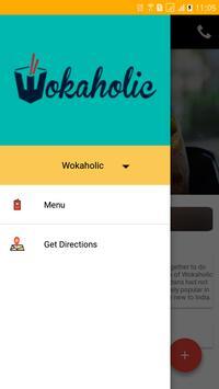 Wokaholic screenshot 2