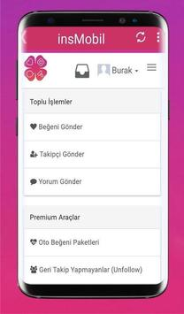 insMobil screenshot 1