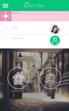 MCS 360 screenshot 1