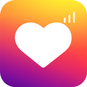 Tracker for Instagram Likes icon
