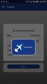 Jet Man Pay Merchant apk screenshot