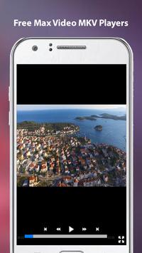 Free Max Video MKV Players apk screenshot