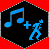 Fixjer - Music & Dance Videos icon