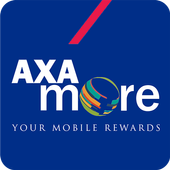 Install App android antagonis AXA More APK hot