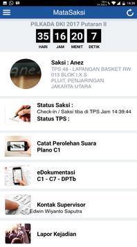 MataSaksi screenshot 1
