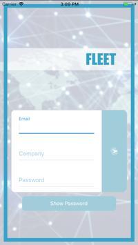 InTouch Fleet poster