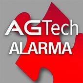 AGTech Alarma icon