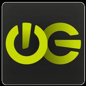 WeGym icon
