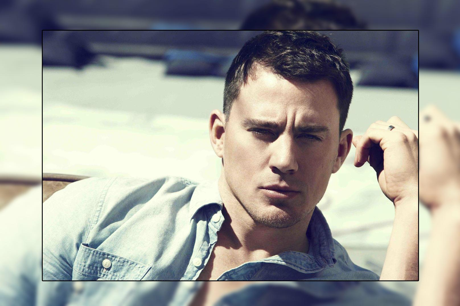 Channing Tatum Hd Wallpapers For Android Apk Download