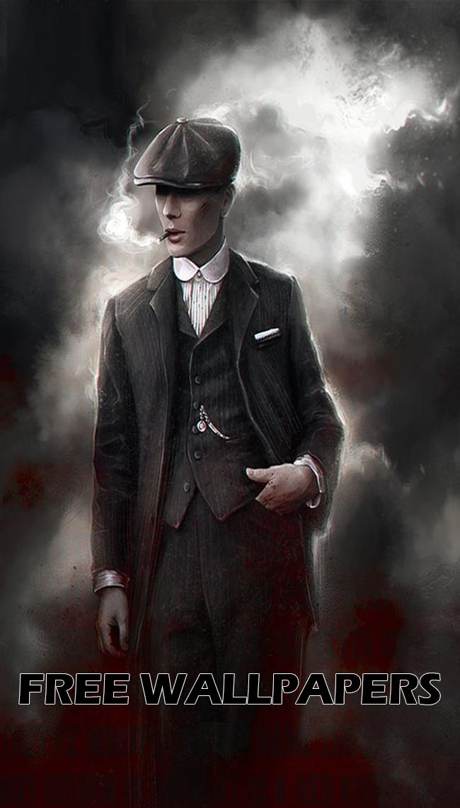 Peaky Blinders New Hd Wallpapers For Android Apk Download