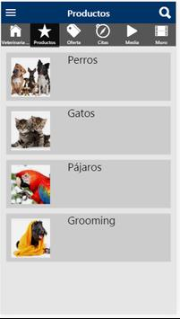 Veterinaria El Establo apk screenshot