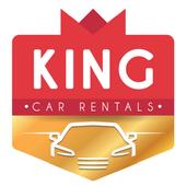 King Car Rentals icon