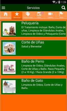 Koquetos Grooming apk screenshot