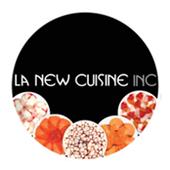 La New Cuisine Inc icon