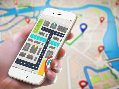 Maps Tracker and GPS Navigator screenshot 7