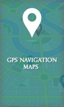 Maps Tracker and GPS Navigator screenshot 13