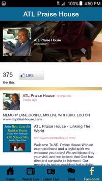 ATL Praise House screenshot 4