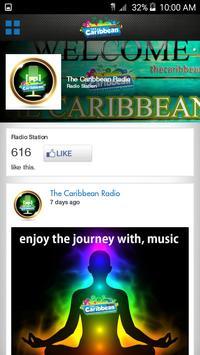 The Caribbean Radio screenshot 4