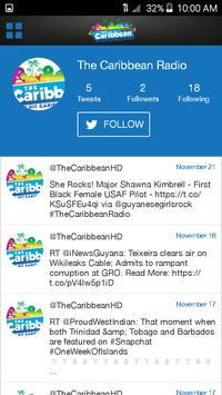 The Caribbean Radio screenshot 5