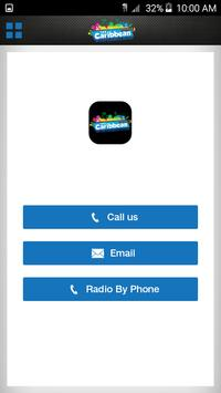 The Caribbean Radio screenshot 7