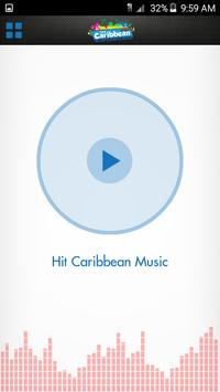 The Caribbean Radio screenshot 1