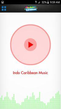 The Caribbean Radio screenshot 2