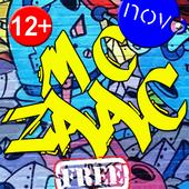 MC ZAAC vai embrazando te jurupinga palco mp3 2017 icon