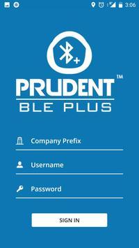 Prudent BLE Plus screenshot 2