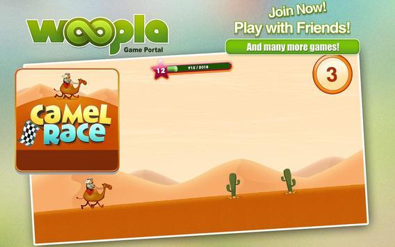 Woopla screenshot 1