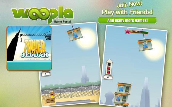 Woopla screenshot 3