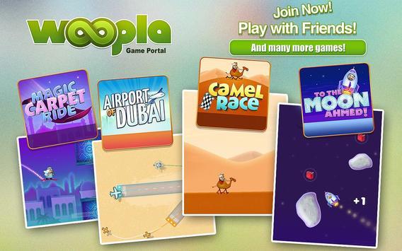 Woopla screenshot 4